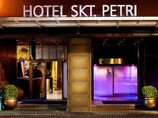 Skt. Petri, an Ascend Hotel Collection Member - Dänemark