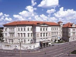 Dormero Hotel Rotes Ross - Sachsen-Anhalt
