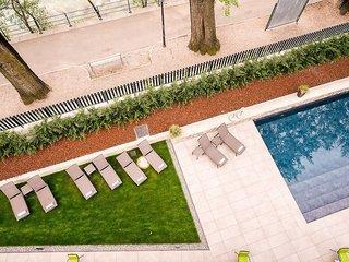 Flora Hotel Residence - Trentino & Südtirol