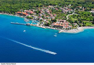 Hotelbild von Njivice Resort - Jadran/ Camp Njivice/ Flora/ Adria