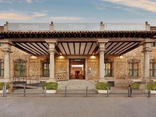 Hesperia Toledo - Zentral Spanien