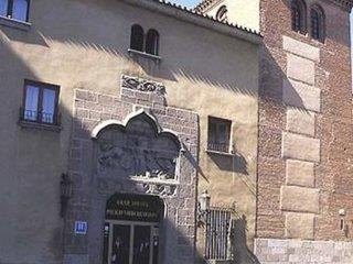 Palacio de Valderrabanos - Zentral Spanien