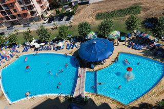 Hotelbild von Ivana Palace
