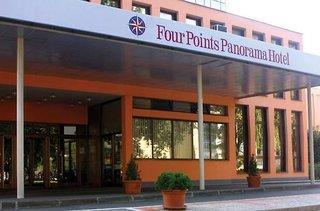 Panorama Zagreb - Kroatien: Mittelkroatien
