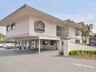 Best Western Inn Santa Cruz - Kalifornien