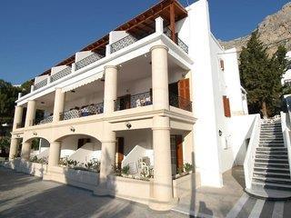 Oasis - Kalymnos & Telendos