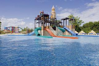Sirenis Tropical Suites Casino & Aquagames - Dom. Republik - Osten (Punta Cana)