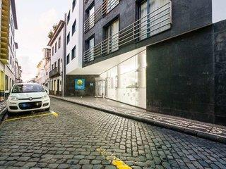 Comfort Inn Ponta Delgada - Azoren