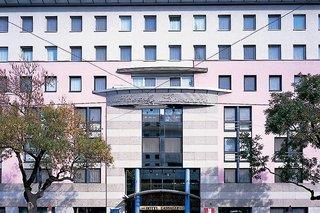 Hotelbild von Austria Trend Lassalle
