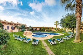 Hotelbild von Clube Maria Luisa