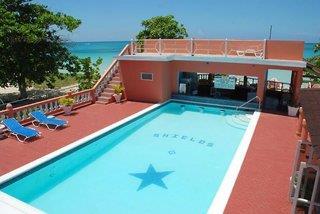 Hotelbild von Shields Negril Villas