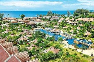 Hotelbild von Centara Seaview Khao Lak Resort