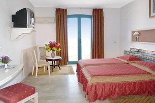 Oasis Marine Club - Tunesien - Oase Zarzis