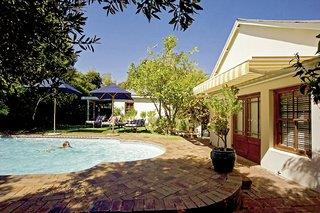La Fontaine Guest House - Südafrika: Western Cape (Kapstadt)