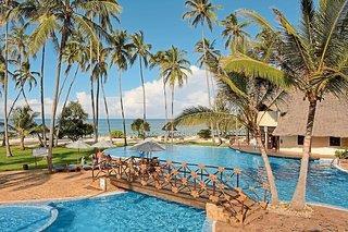 Ocean Paradise Resort - Tansania - Sansibar
