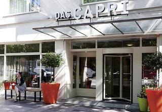 Das Capri Ihr Wiener Hotel - Wien & Umgebung