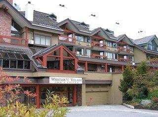 Whistler Village Inn & Suites - Kanada: British Columbia
