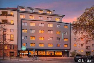 Novum Hotel Franke Berlin am Kurfürstendamm - Berlin