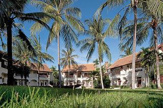 Sala Samui Resort & Spa - Thailand: Insel Ko Samui