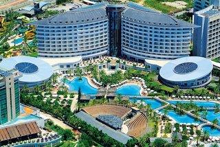 Royal Wings - Antalya & Belek