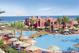 Sea Life Resort - Sharm el Sheikh / Nuweiba / Taba