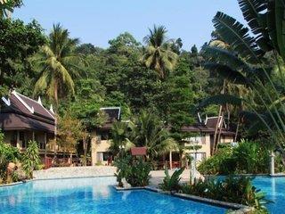 Bhumiyama Beach Resort - Thailand: Inseln im Golf (Koh Chang, Koh Phangan)
