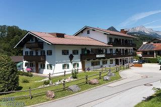 Binderhäusl - Berchtesgadener Land
