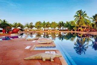 The LaLiT Golf & Spa Resort Goa - Indien: Goa