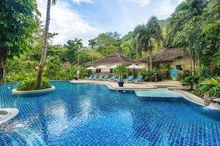 Paradise Koh Yao Boutique Beach Resort & Spa - Thailand: Inseln Andaman See (Koh Pee Pee, Koh Lanta)
