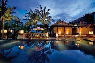 Conrad Bali Resort & Spa - Indonesien: Bali