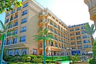 King Tut Resort - Hurghada & Safaga