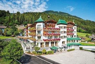 Ferienhotel Platzlhof - Tirol - Zillertal