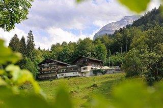 Baenklialp - Obwalden & Nidwalden