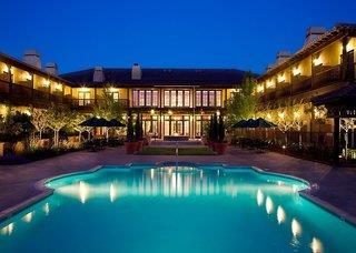 The Lodge at Sonoma a Renaissance Resort - Kalifornien
