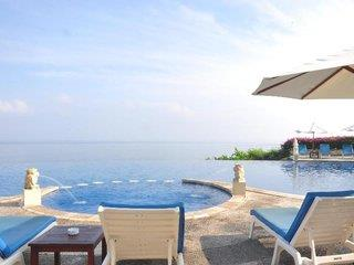 Blue Point Bay Villas & Spa - Indonesien: Bali