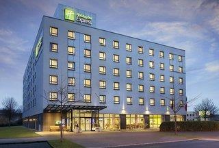 Holiday Inn Express Düsseldorf City Nord - Düsseldorf & Umgebung