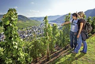 Nell's Park Hotel - Mosel