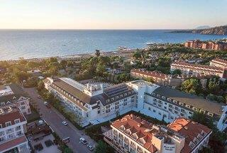 Zena Resort - Kemer & Beldibi