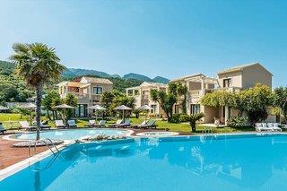 Almyros Villas Resort - Korfu & Paxi