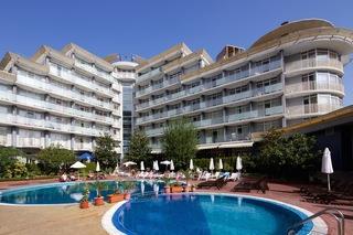 Hotelbild von Perla Sonnenstrand