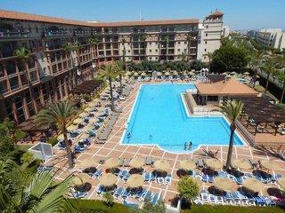 Asur Hotel Islantilla Suites & Spa - Costa de la Luz