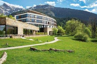 Kempinski Hotel Berchtesgaden - Berchtesgadener Land