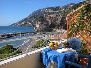 Residence Panoramic - Neapel & Umgebung