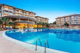 Hotelbild von Adalya Artside