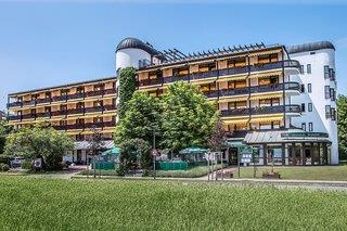 Johannesbad Thermalhotel Ludwig Thoma - Niederbayern