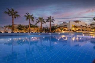 Santa Marina Plaza - Erwachsenenhotel - Kreta