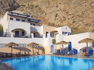 Aegean View - Santorin