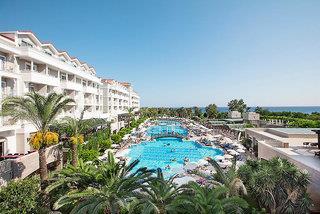 Hotelbild von Trendy Aspendos Beach