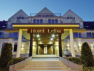 Leba - Polen