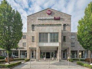 Best Western Plus Hotel Fellbach-Stuttgart - Baden-Württemberg